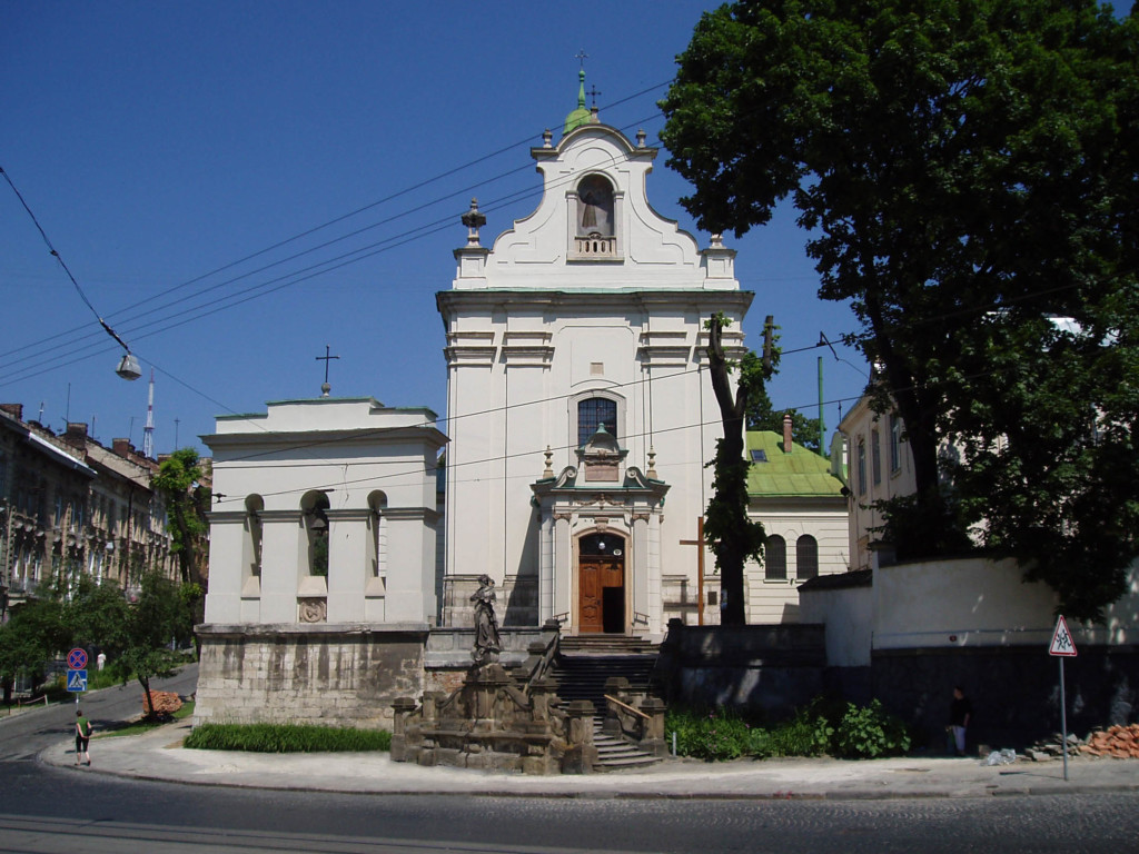church_of_saint_anthony_lviv