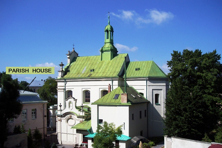 parish-house